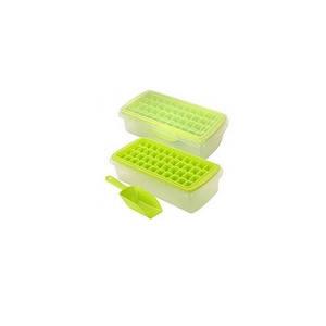 Контейнер - формочка для приготовления льда с лопаткой Container