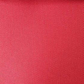 Тентовая ткань Оксфорд однотонный Красный