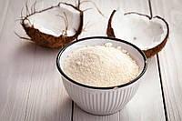Кокосовая мука без глютена, безглютеновая выпечка (полезная замена пшеничной муке)