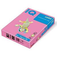 Папір кольоровий неон А4, 500 аркушів, рожевий