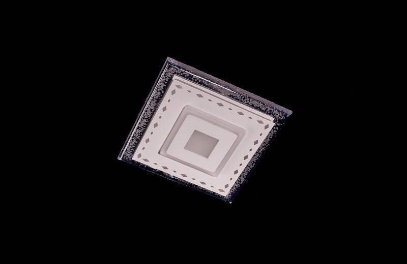 Светодиодный светильник накладной. 6003/200