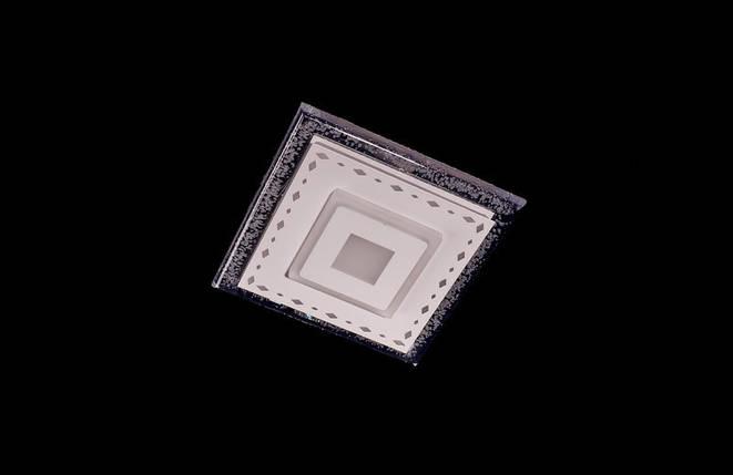 Светодиодный светильник накладной. 6003/200, фото 2