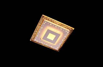 Светодиодный светильник накладной. 6003/200, фото 3