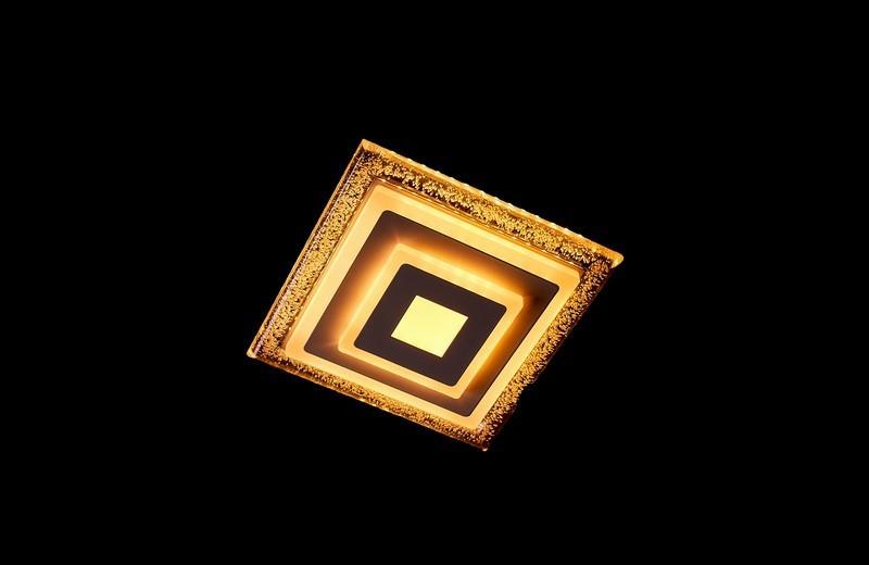 Светодиодный светильник накладной. 6005/200