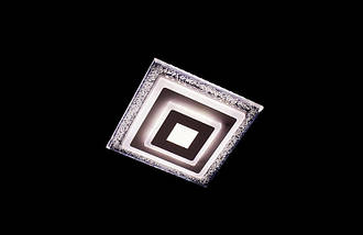 Светодиодный светильник накладной. 6005/200, фото 2