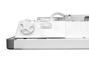 Электроконвектор Atlantic F17 Essential CMG BL-Meca/M (2000W), фото 2