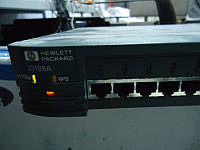 Коммутатор Cisco 1516M (HP J3188A)
