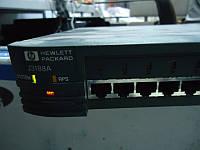 Коммутатор Cisco 1516M (HP J3188A)