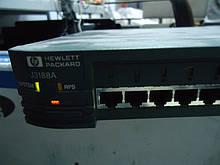 Комутатор Cisco 1516M (HP J3188A)