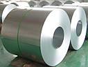 Фольга алюминиевая 0.08х500 мм марка 8011М от 50 кг, фото 2
