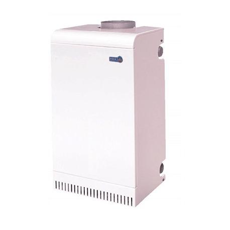 Недорогой газовый котел Корди 10 Е (дымоходный)