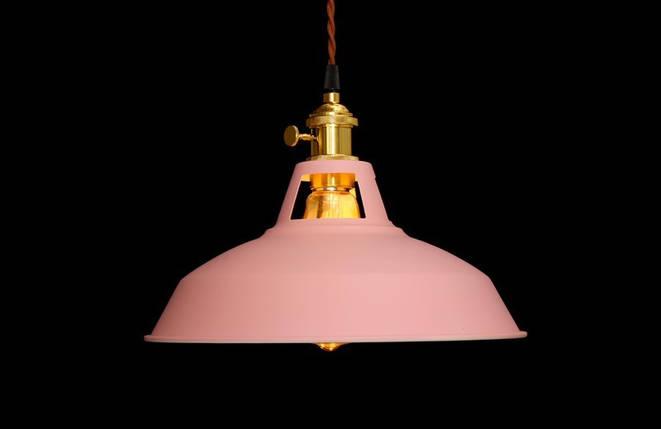 Люстра подвесная6609-Pink, фото 2