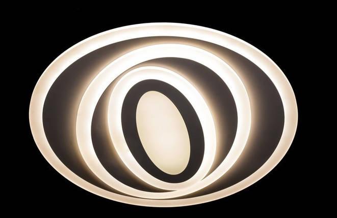 Светодиодная люстра с порежимным включением. 6656-500 Dimmer, фото 2