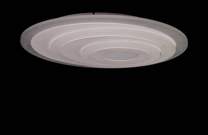 Светодиодная люстра с порежимным включением. 6658-500, фото 2