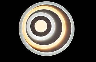 Светодиодная люстра с порежимным включением. 6658-500, фото 3