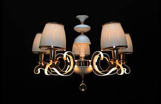 Современная люстра в классическом стиле 8316/5, фото 2