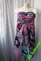 Платье женское летнее бренд Vila р.48, фото 1