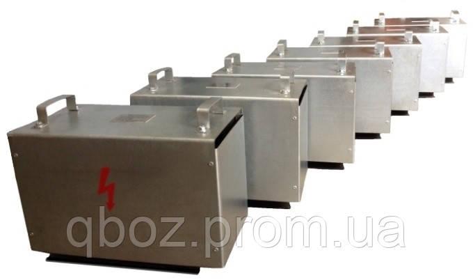 Трансформатор понижающего типа ТСЗИ 16 кВА, фото 2