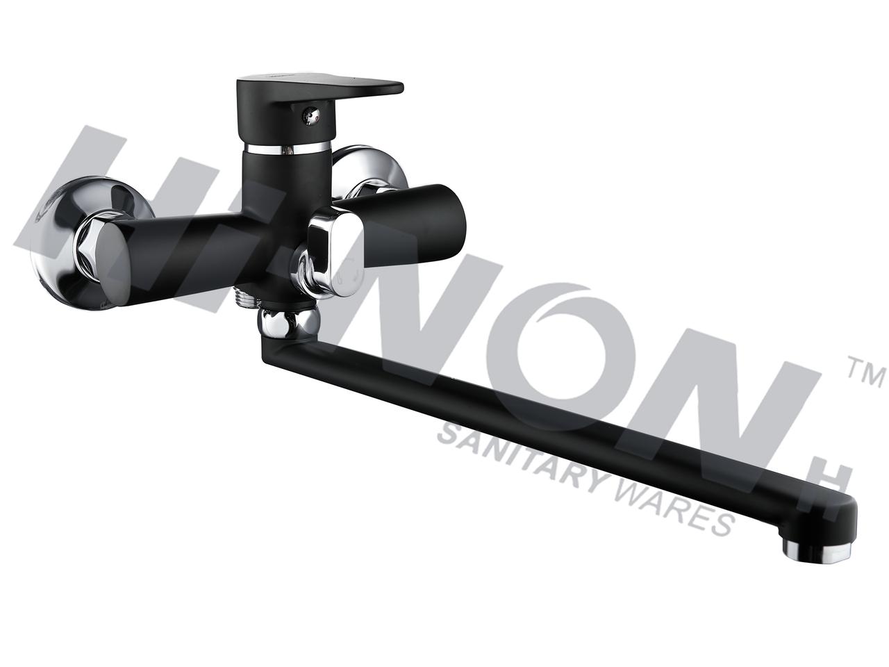 Смеситель для ванны H066-FD-401