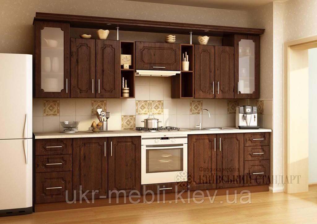 Кухня К13, Киевский стандарт