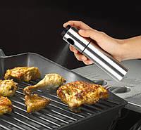 ✅ Кухонный распылитель для растительного масла и уксуса, спрей дозатор, Кухонные аксессуары, Розпилювач