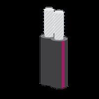 Провод самонесущий Сип 4 2 х 25,0