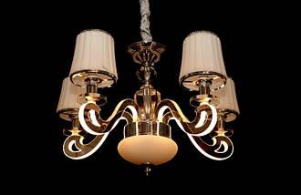 Современная люстра в классическом стиле 8331/5, фото 3