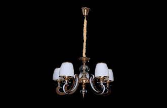 Современная люстра в классическом стиле 8342/5, фото 2
