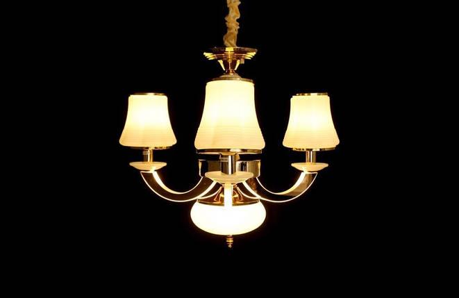 Современная люстра в классическом стиле 8345/3, фото 2