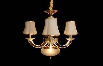 Современная люстра в классическом стиле 8345/3, фото 3