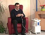 Концентратор кислорода Krober Aeroplus 5 (Германия) Гарантия 3 года!, фото 10