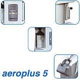 Концентратор кислорода Krober Aeroplus 5 (Германия) Гарантия 3 года!, фото 7