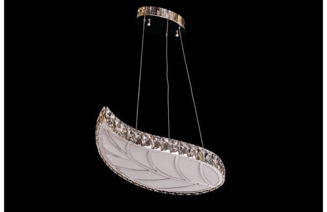 Современная декоративная LED люстра85180S, фото 2