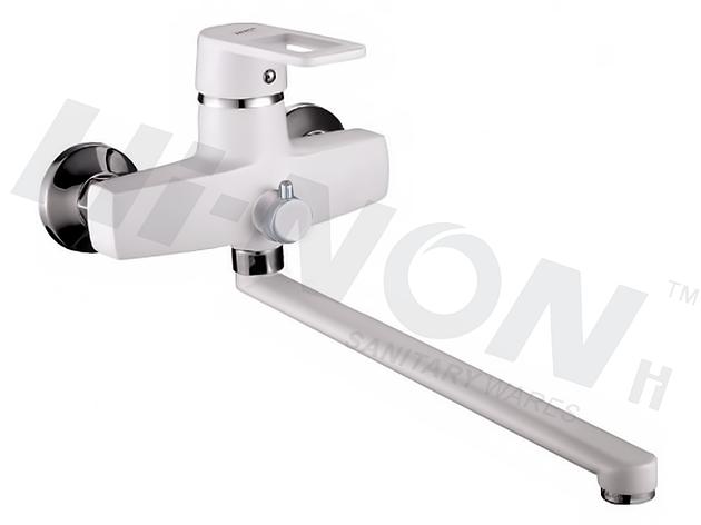 Смеситель для ванны H086-FW-404, фото 2