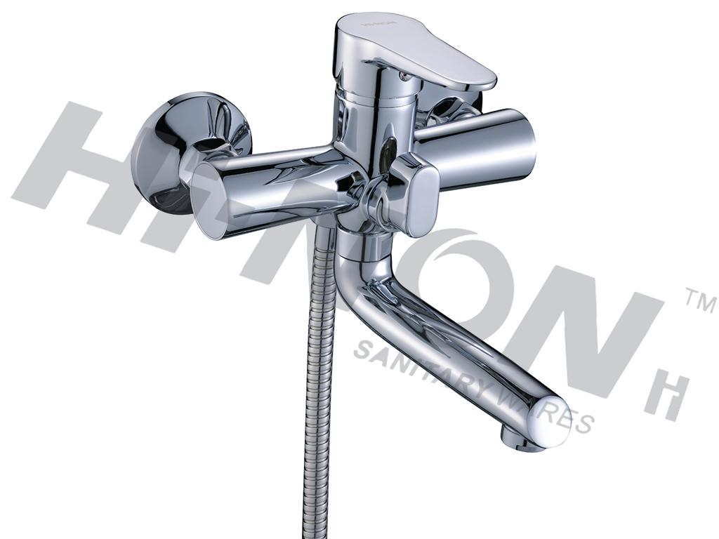 Смеситель для ванны H066A-401