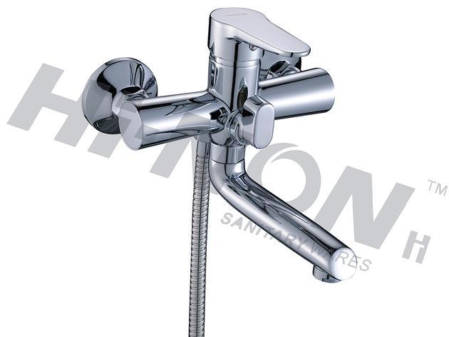 Смеситель для ванны H066A-401, фото 2