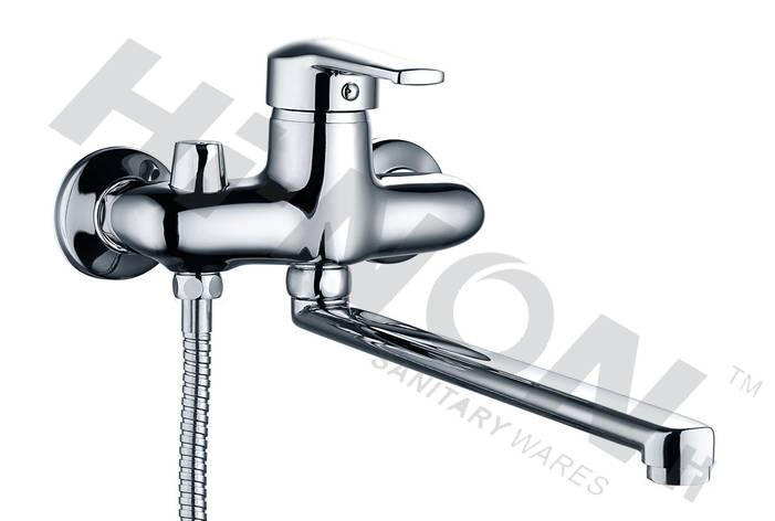 Смеситель для ванны H126-203, фото 2