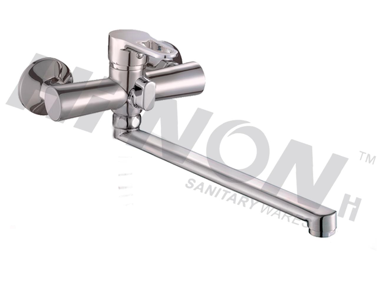 Смеситель для ванны H066-NS-402