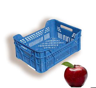 Ящик фруктовый №1 150 * 300 * 400мм АКЦИОННЫЙ Консенсус