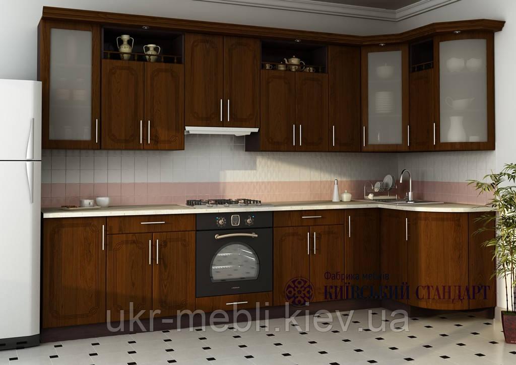 Кухня К16