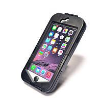 Водонепроницаемый держатель на байк  для iPhone 6