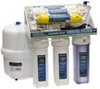 Фильтр для воды с обратным осмосом Kristal Diamond 50MP - ЧП Белоконь А.О. в Харькове