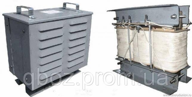 Трансформатор понижающего типа ТСЗИ 20 кВА, фото 2