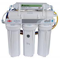 Фильтр для воды обратный осмос ATOLL A-550M STD (A-560Em)