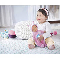 Музыкальная кукла беби борн Колыбельная Baby Born  Goodnight Lullaby Realistic Baby