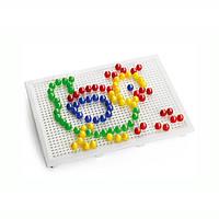 Набор для занятия мозаикой (100 шт.) 2122-Q ТМ: Quercetti