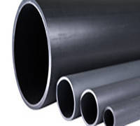 Труба техническая ПЕ, диаметр 40 мм, толщина стенки 2,3 мм, тип «С», режем кратно 5 м