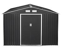 Садовый домик для инвентаря | Сарай | XXL