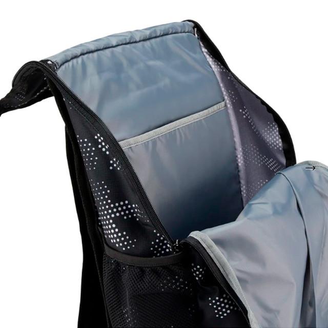 Рюкзак Reebok Act ENH GR BP M | вид внутреннего отделения