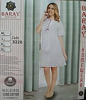 """Женские ночные сорочки """"Baray"""", фото 1"""